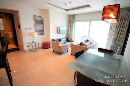 Exclusive | 2 Beds | Vacant  | Furnished