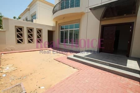 3 Bedroom Villa for Rent in Al Badaa, Dubai - 3BR+Maids | 13 Months | Well Maintained