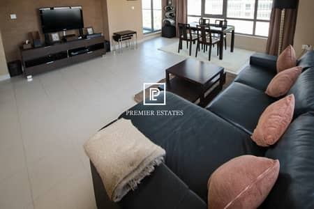 Luxurious Well Appointed 1BR | Furnished Apartment