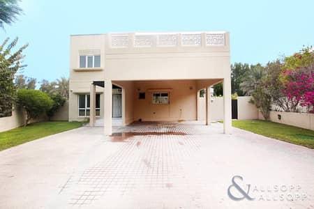 3 Bedroom Villa for Sale in The Meadows, Dubai - Meadows 9 | Type 3 | 3 Beds | Near Lake