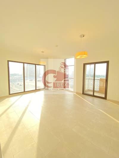 فلیٹ 3 غرف نوم للايجار في بر دبي، دبي - Front Of Metro Spacious 3Bhk With Big Kitchen+All MasterRooms In Al Jaddaf