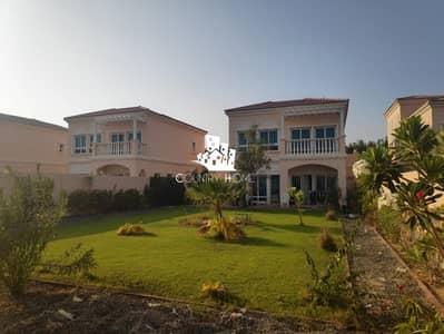فیلا 2 غرفة نوم للايجار في قرية جميرا الدائرية، دبي - Exclusive|2 Bed plus Maids Room| Huge Garden