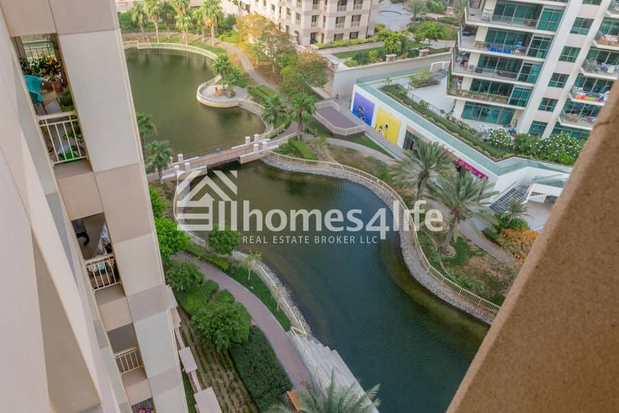 23 Chiller Free || 1 BR | Canal View