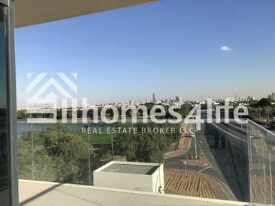 فلیٹ 2 غرفة نوم للايجار في التلال، دبي - Golf View Corner Unit C2 | Viewing Possible | 2 BR