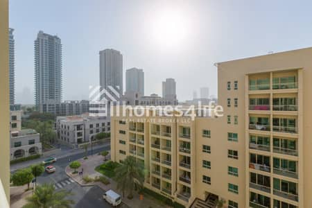 1 Bedroom Flat for Rent in The Greens, Dubai - Vacant | Chiller Free | 1BR | Ready to Move-in