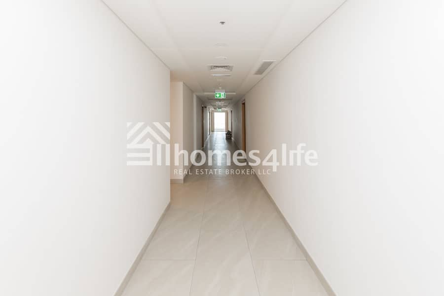 2 Brand New  | Spacious | 1BR | New Building
