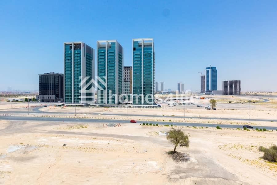 21 Brand New  | Spacious | 1BR | New Building