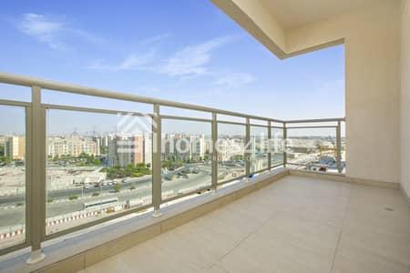 فلیٹ 3 غرف نوم للايجار في الفرجان، دبي - Fully Furnished   Chiller Free   Maids Room