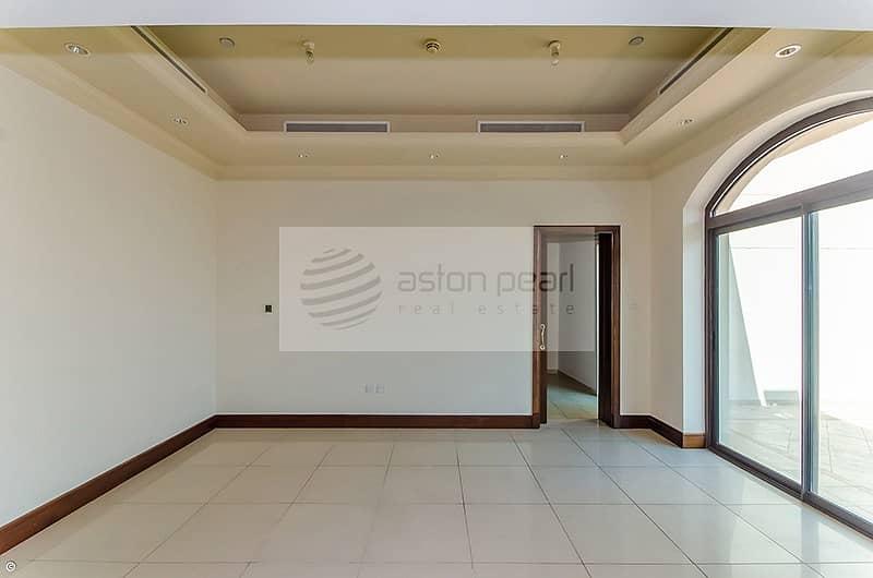 2 Park Terrace Duplex-Penthouse | 3 BR+Maid | Rented