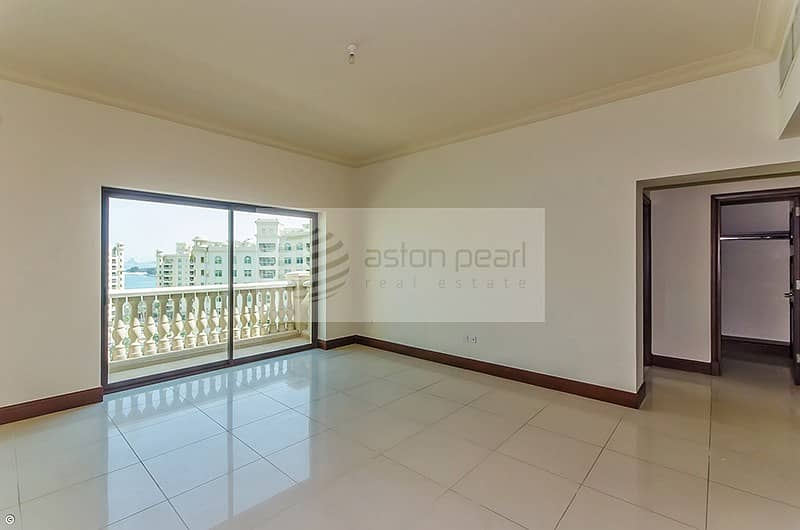 10 Park Terrace Duplex-Penthouse | 3 BR+Maid | Rented