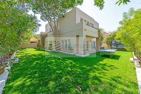 5 Bedroom Villa for Rent in Arabian Ranches, Dubai - Perfect Condition| 5BR+Maid's | Close to Pool/Park