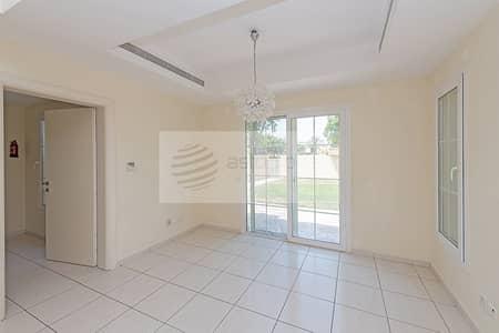 فیلا 3 غرف نوم للايجار في الينابيع، دبي - Type 3E | 3 Beds Villa | Ready to Move in | Vacant