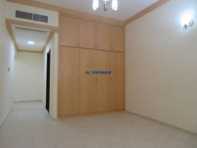 فلیٹ 1 غرفة نوم للايجار في بر دبي، دبي - Spacious 1 BHK opp Lamcy Plaza Oudmetha