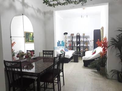 فلیٹ 3 غرف نوم للايجار في بر دبي، دبي - Burdubai l AL Mankhool l Rolla Street l 4 Bedroom l 3 Minutes Walking Distance to Metro l Split A/c l  RTA Parking l