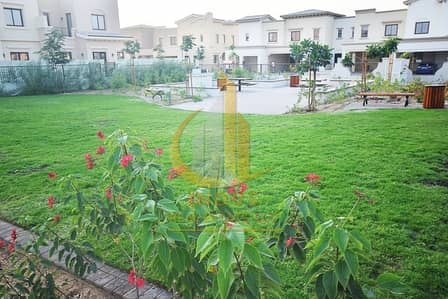 4 Bedroom Villa for Rent in Reem, Dubai - Type 2E   Brand New 4BR+M Villa in Mira II