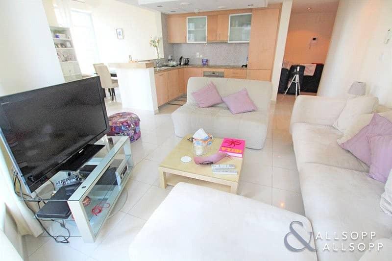 Upgraded Floorplan | One Bed | Low Floor