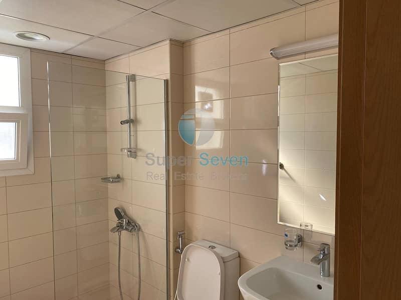 2 Almost New Large 4 Bedroom Villa for rent Barashi Sharjah