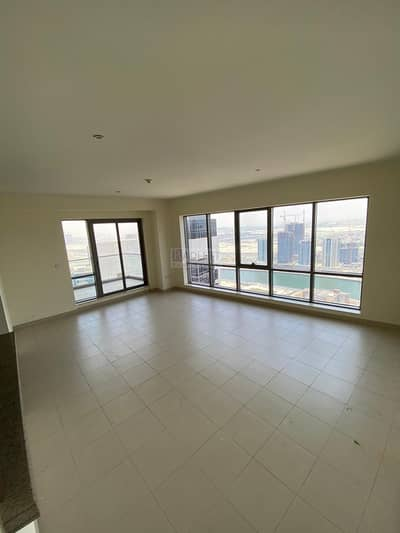 Very Spacious  High Floor Lake View -Available Now