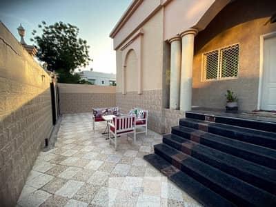 3 Bedroom Villa for Sale in Al Rawda, Ajman - Nice villa special location with very good price