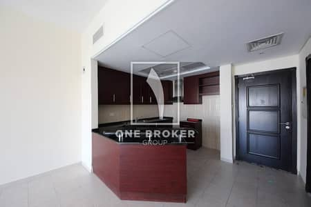 Vacant 1BR Ground Flr