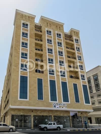 شقة في تجارية مويلح 1 غرف 28000 درهم - 4683914