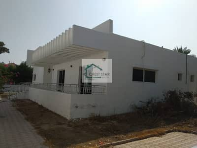 فیلا 3 غرف نوم للايجار في جميرا، دبي - Affordable Spacious 3 Bedrooms Villa in Jumeirah