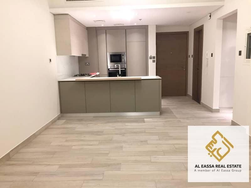 Brand New|  1 Bedroom | Beautiful Layout | JVC