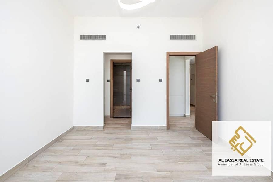2 Brand New|  1 Bedroom | Beautiful Layout | JVC
