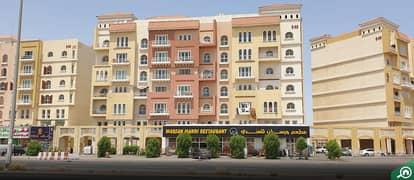 Universal Apartments