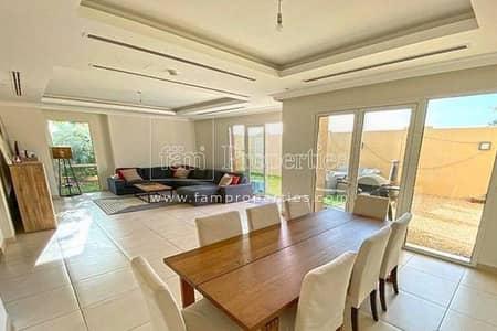 3 Bedroom Villa for Sale in Al Barsha, Dubai - The Biggest Type of 3BR - Great Location