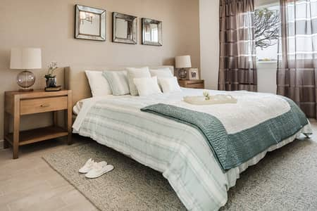 شقة 4 غرف نوم للبيع في عقارات جميرا للجولف، دبي - Four Years Payment Plan - Handover In 3 Months