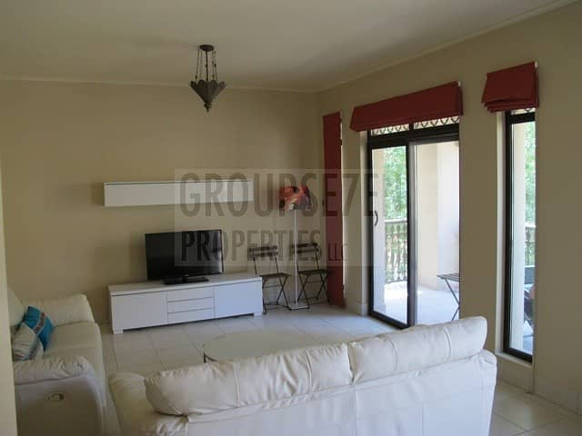 14 2 Bedroom Apartment for Rent in Old Town