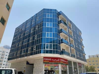 فلیٹ 1 غرفة نوم للايجار في الراشدية، عجمان - شقة في بناية الإيمان الراشدية 3 الراشدية 1 غرف 22000 درهم - 4684117