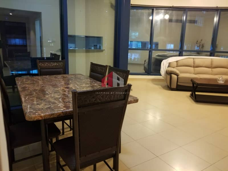 2 Large size 01 bedroom  for Rent in X1 Tower