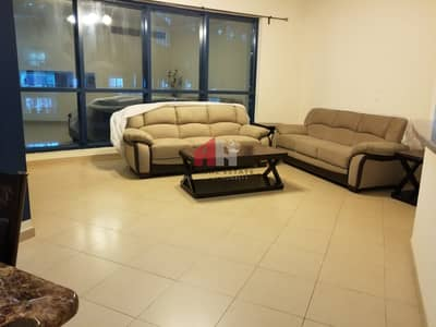 1 Bedroom Apartment for Rent in Jumeirah Lake Towers (JLT), Dubai - Large size 01 bedroom  for Rent in X1 Tower