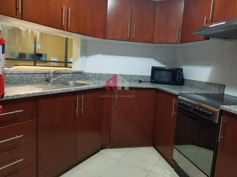 18 Large size 01 bedroom  for Rent in X1 Tower