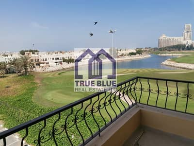 EXCLUSIVE SALE DEAL: GOLF APARTMENT LAGOON VIEW