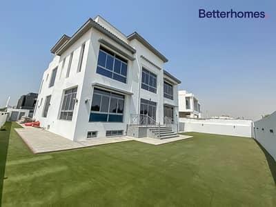 فیلا 6 غرف نوم للبيع في دبي هيلز استيت، دبي - Custom Built | Ready | Top Quality | Fairways