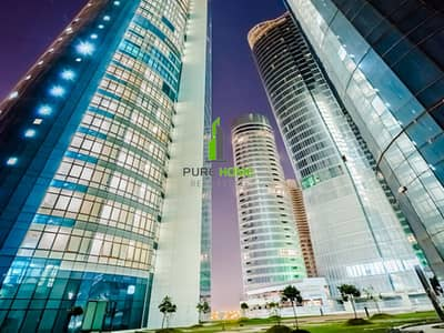 2 Bedroom Flat for Sale in Al Reem Island, Abu Dhabi - Hot Deal | Luxurious 2 Bedrooms Furnished Apartment for Sale | Hydra Avenue