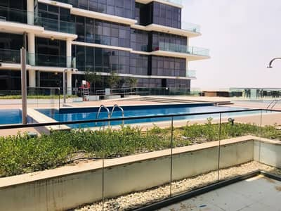 2 Bedroom Flat for Rent in DAMAC Hills (Akoya by DAMAC), Dubai - 2 Bed plus Maid | Pool view with Pvt Terrace HL