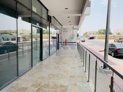 Shop for Rent in Al Rashidiya, Dubai - Stunning Shop is available | Road Facing