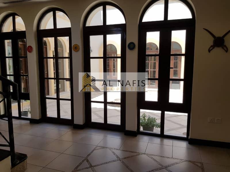 Fantastic Condition Marbella Villa on Large Quiet Plot