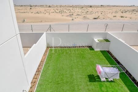 فیلا 5 غرف نوم للبيع في أكويا أكسجين، دبي - BEAUTIFUL 5 BED SINGLE ROW VILLA | CLARET