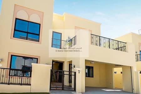 فیلا 5 غرف نوم للبيع في ند الشبا، دبي - 50% DLD Waiver   5 yrs Service Charge Free .