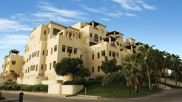 Amazing 2 BR unit for sale in AL Badia Residence - Great Deal