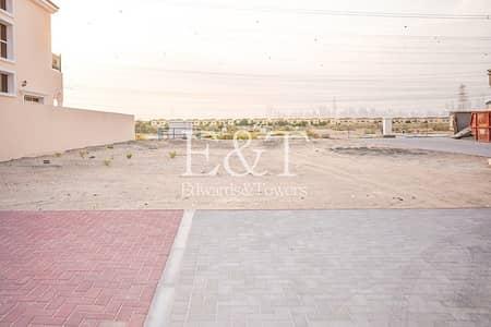 ارض سكنية  للبيع في مثلث قرية الجميرا (JVT)، دبي - Two Adjacent Villa Plots | Area : 5