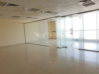 Fitted Office w/2  Partitions | Jumeirah X2 |  JLT/close metro