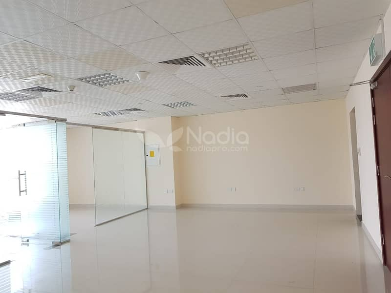 2 Fitted Office w/2  Partitions | Jumeirah X2 |  JLT/close metro