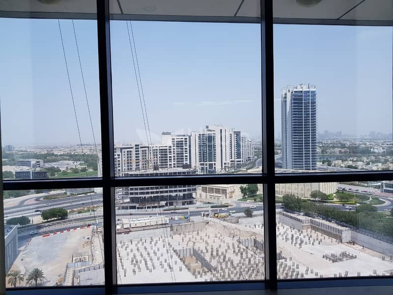 14 Fitted Office w/2  Partitions | Jumeirah X2 |  JLT/close metro