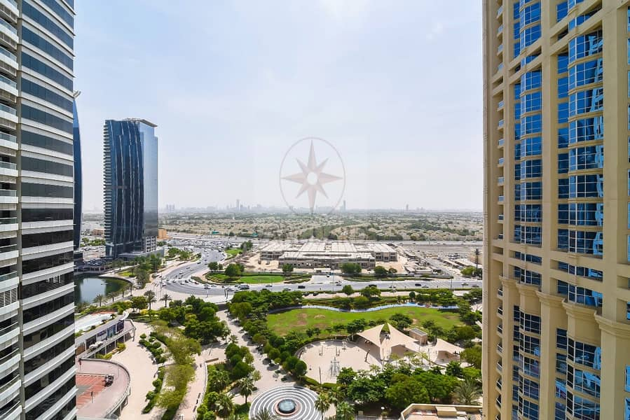 14 Amazing Deal for 1 Bedroom Apartment in Cluster Q